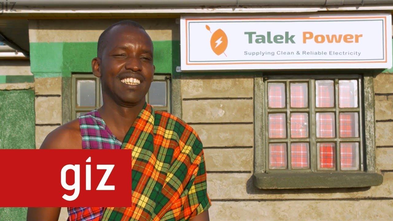 GIZ Kenya programmes, contact details and office locations ▷ Tuko co ke