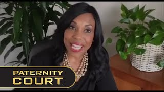 "National Siblings Day - ""Paternity Court"" Judge, Lauren Lake Honors Siblings 