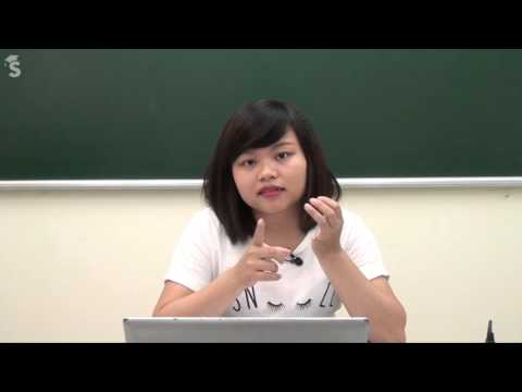 Chia sẻ phương pháp học tốt môn Văn & kĩ năng viết bài văn nghị luận