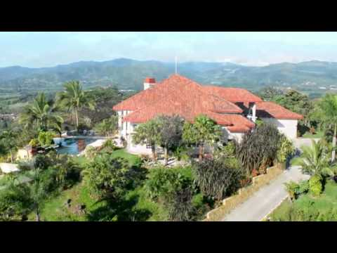 Costa Rica Mansions for Sale in Grecia Costa Rica