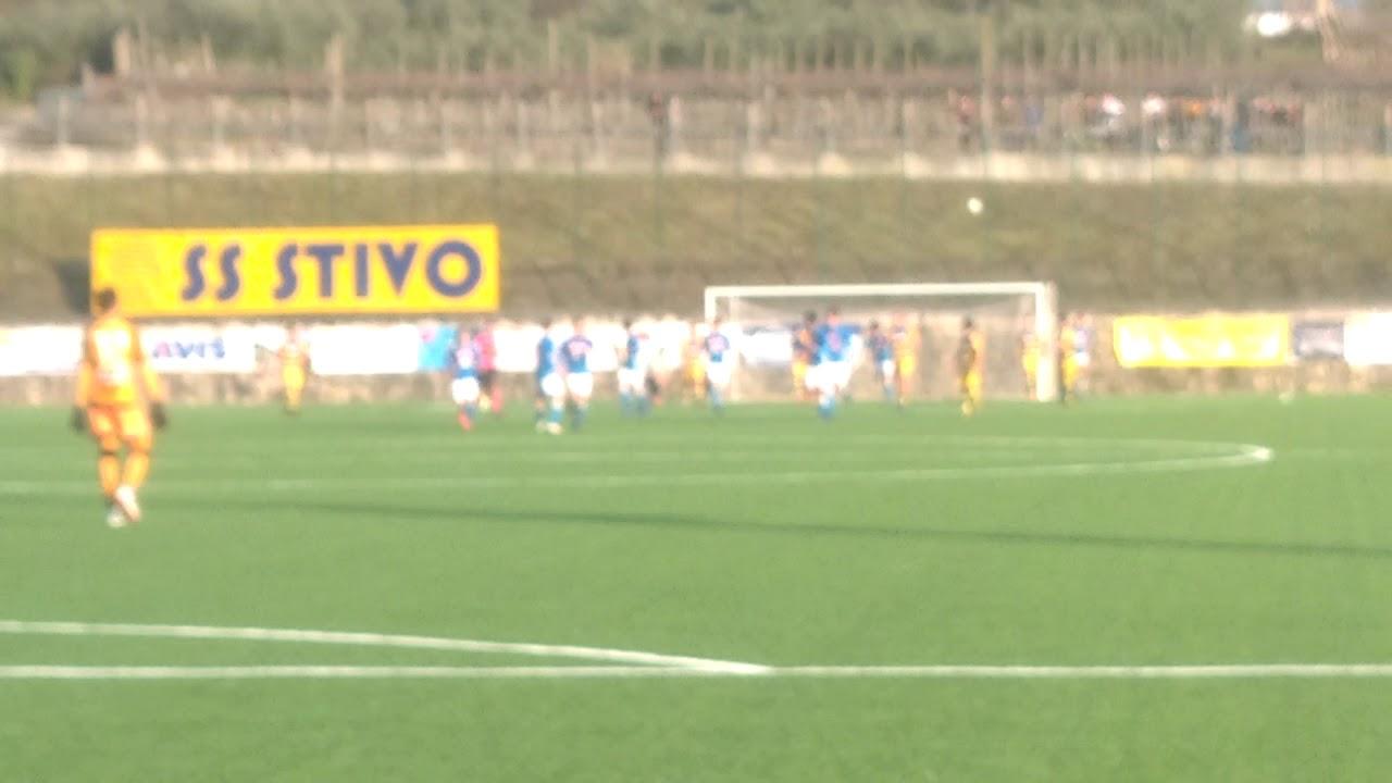 Torneo Città di Arco Trofeo Beppe Viola, Napoli-Parma 2-3, 41' st ...