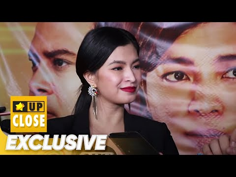 Unfiltered: Angel Locsin talks about 'La Luna Sangre' comeback, real status with Neil Arce