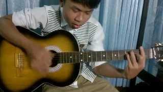 Vì mẹ con ngoan guitar cover by Tụn Dz