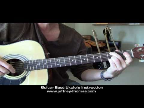 Learn To Play Today Was A Fairytale by Taylor Swift On Guitar