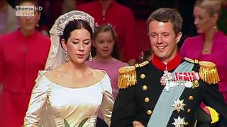 (Doku in HD) Traumfabrik Königshaus - Dänemark - Die heimliche Königin