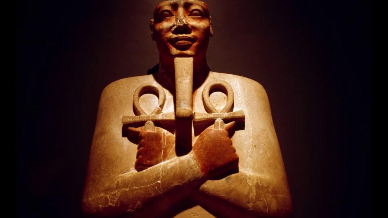 La magia e la vita dopo la morte nell'Antico Egitto