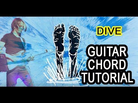 Dive ed sheeran video accordi official chord tutorial guitar mr t youtube - Ed sheeran dive chords ...