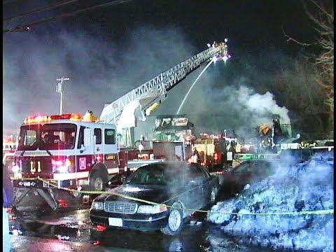 West Warick RI Station Nightclub fire*