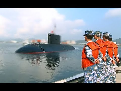 China's Submarine Force Grows into Strong Backup for Strong Navy