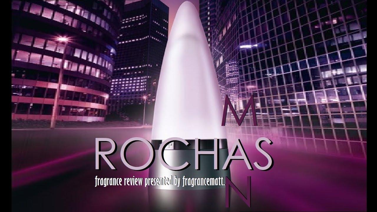 MFO: Episode 263: Rochas Man by Rochas EDT (1999) - YouTube