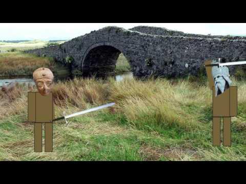 Pwyll, Prince of Dyfed Animation