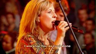 Hillsong - Open My Eyes - With Subtitles/lyrics - Hd Version