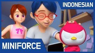 [71.17 MB] [Indonesian dub.] MiniForce S1 EP20~26
