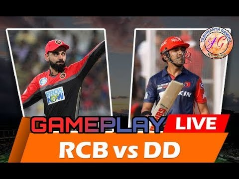 World Cricket Championship 2 LIVE STEAM RCB vs DD VIVO IPL 2018