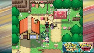 WoodCut Town - OST Pokemon EternalLight/InfernalDark - Ethiliel Gautier
