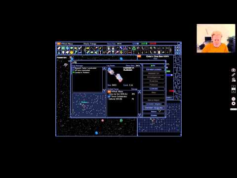 Let's Play Space Empires IV 003 -  Humans! |