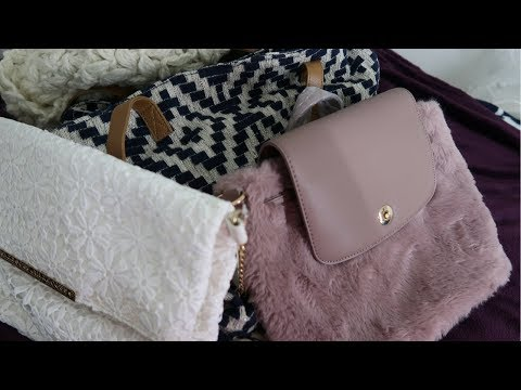Dubai Shopping- My new bags