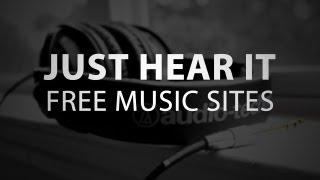 Listen To Free Music Online!