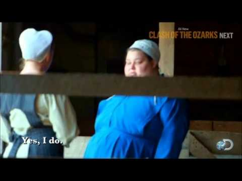 Bundling (Amish Mafia)