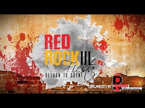 Red Rock Fiesta 3 | POWER OF GROUND | Shaman of Inner Soul |