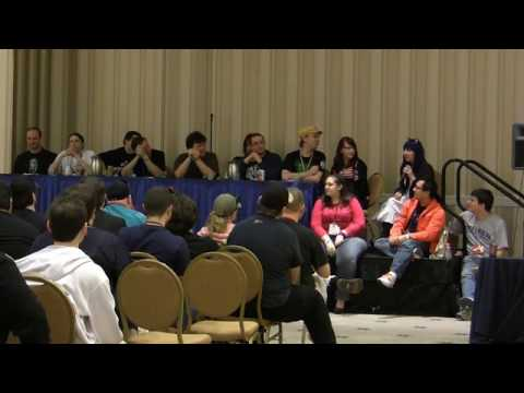 MAGfest X - Blistered Thumbs Panel (Part 5) (2/2)