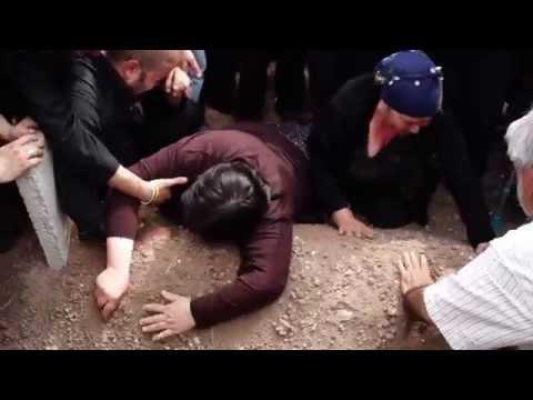 download Merh. Mustafa ASLAN'ın Ceneza Töreni - Malatya Fethiye (Mezar)