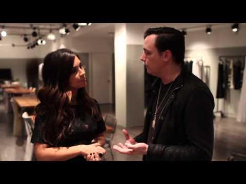 Episode 407: Fashion Forward | Yigal Azrouel Show Room