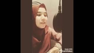 nurul ulfah steven singing love like you indonesian version