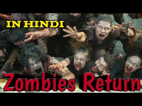 Download New Zombie Horror  Movie 2021 Full Movie Dubbed In Hindi