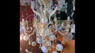 Salon Oturma Odası Avize Sarkıt Lamba Modelleri 2015