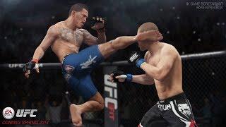 UFC top 100 domination