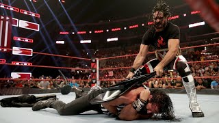 Ups & Downs From WWE RAW (June 17)