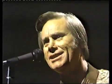 George Jones-She Thinks I Still Care
