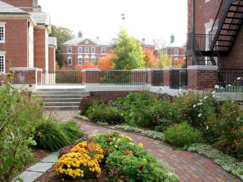 A Phillips Exeter Academy Experience