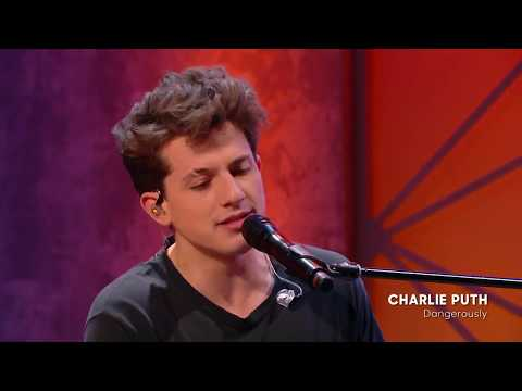 Dangerously - Charlie Puth Live acoustic version