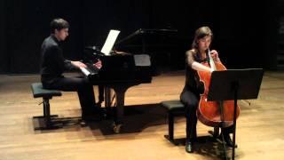 Messiaen: Quatuor pour la fin du temps: 5 Louange à l