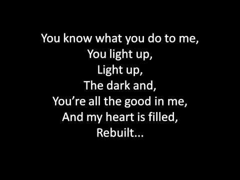 Sia-Be good to me (Lyrics)
