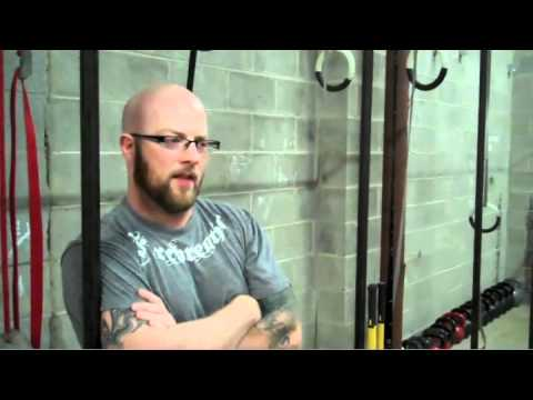 CrossFit - The Magnificent Seven at Outlaw CrossFit