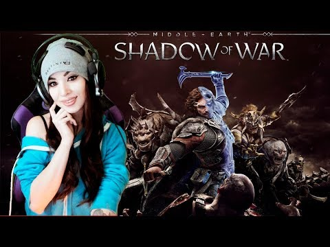 Shadow of War | #Gamestop (GIVEAWAY CLOSED)