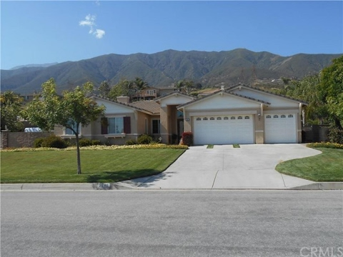 Property for sale - 9840 Summerhill Road, Rancho Cucamonga, CA 91737