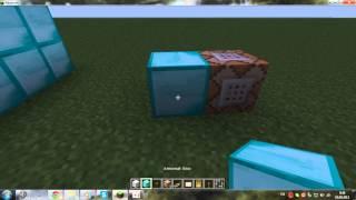 MineCraft.Как сделать телепорт?Видео №2