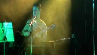 Save Me (Rémy Zéro Theme From Smallville Tv Serie) Steackmike One Man Band Live At Epinal 2009