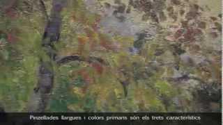 PISSARRO   Exposició a CaixaForum Barcelona Thumbnail