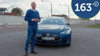 Ein Jahr Tesla Model S | Erfahrungsbericht | Kosten | Vorteile Nachteile
