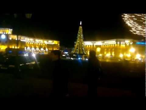 Ереван 2012 новый год абры барохэ