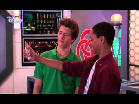 Laborpatkányok 2.Évad promo 8.-Disney Channel Hungary