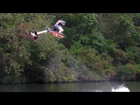 Foilfreaks.com - Lake Austin and Big Gay Al's Big Gay Boat Ride - Oct 2009 - Hydrofoiling -