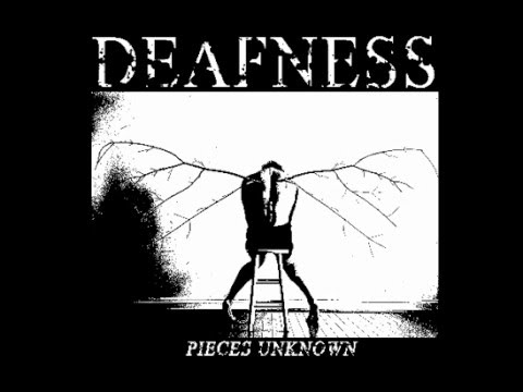 Deafness - Endless Road (Pieces Unknown)