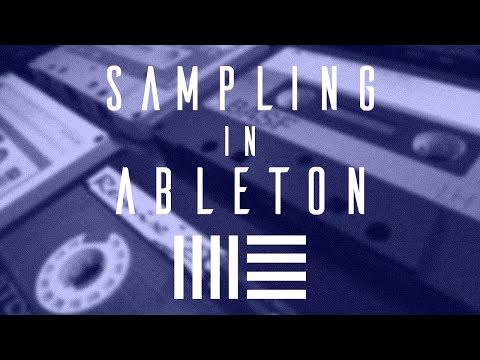 5 Tips: Sampling (Ableton Tutorial)