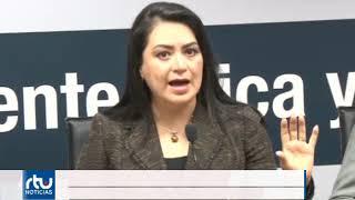 Judicartura delegó a la Fiscalía la Facultad para emitir 277 nombramientos provincionales